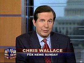 Chris Wallace-FoxNews