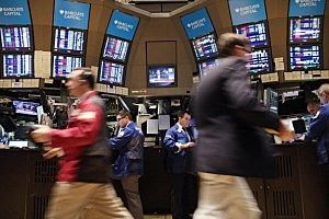 Markets React To Federal Reserve's Unconventional Move To Stimulate US Economy