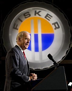 Biden Announces Conversion Of Idled GM Plant To Electric Car Manufacturing