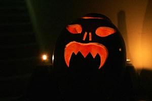 Halloween Extreme Pumpkins