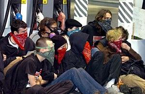 Occupy Portland Oregon