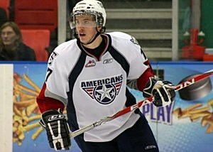 Adam Hughesman-Tri City Americans