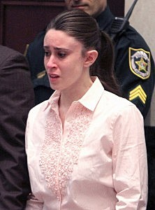 Casey Anthony shopping interview special