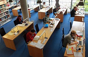 libraries finding it harder to stay open