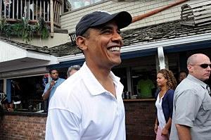 Obama headed to Hawaii