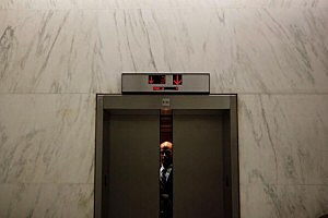 Elevator accident in NYC