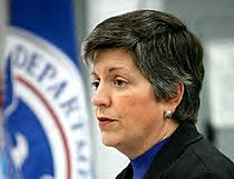 Janet Napolitano-Chief Snooper