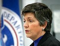 Janet Napolitano-Chief Snooper