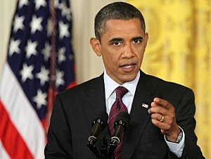 Obama attacks Romney for Private Equity