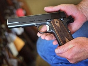 gun sales break records