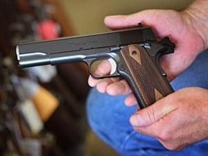 gun sales break records