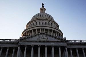 Capitol building-legislature