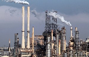 Blaine oil refinery fire hikes gas prices