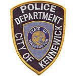 Kennewick Police Logo