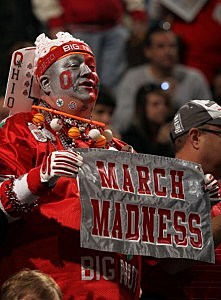 March Madness--are you like THIS guy?