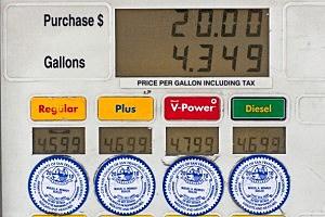 WA Gas Prices on rise