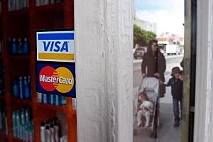 Mastercard data breach