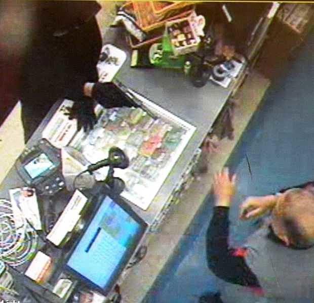 pasco robbery suspect