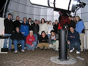 CBC Astronomy Group