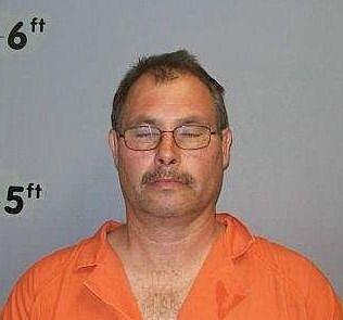 Oregon Murder Suspect Michael Gaston