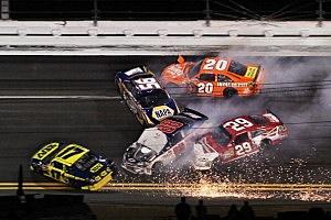 Obama economy hurting NASCAR