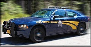 Oregon State Patrol