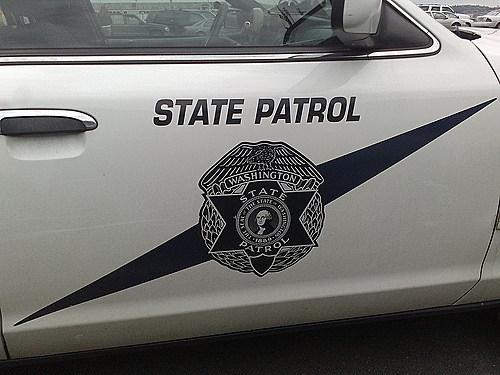 fatal crash near Ritzville