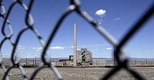 Hanford B reactor