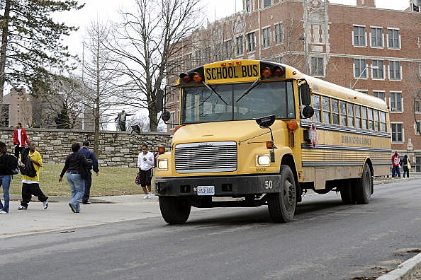 what should be done to NY students who bullied bus monitor?