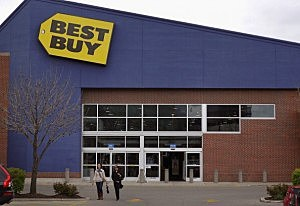 Best Buy to layoff 2400 workers-600 from Geek Squad