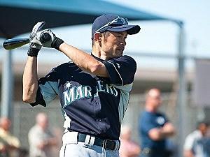 Ichiro traded to Yankees