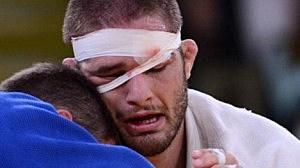American Loses heartbreaker in Judo