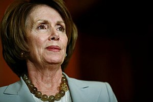 Pelosi made millions in overseas investments-outsourcing