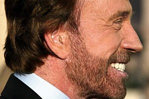 Don't re-elect Obama because Chuck Norris said so