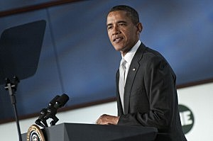 Obama threatens another executive order