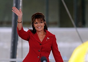 Palin Factor affecting viewership of the Republican National Convention?