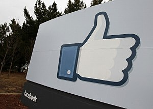 Facebook initial investors now eligible to sell stock