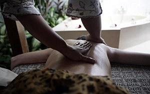 Kennewick police shut down illegal massage parlor