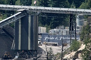 1,200 coal jobs cut in West Virginia
