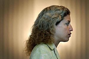 Debbie Wasserman-Schultz  DNC Chair