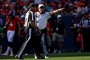 NFL Referee charade has gone on long enough