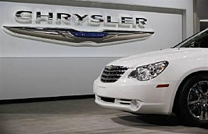 Fiat moving Chrysler to Italy?