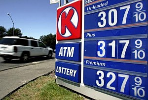 Sun-Mart Stores transition to Circle K