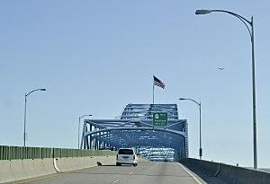 Blue Bridge repairs begin November 1st