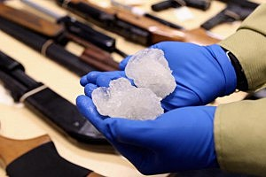"Spokane burglar tells police meth in groin is not his, nor is ""groin"""
