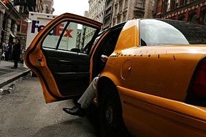 Vegas cab driver returns found money