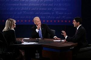 Viewership plummets for 2012 VP debate
