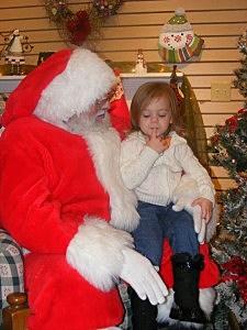 Christmas for Children with Newstalk 870