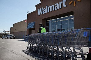 Commercial Food and Workers union attempting to disrupt Black Friday at Wal-Mart