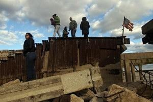 Hurricane Sandy creating price gouging?